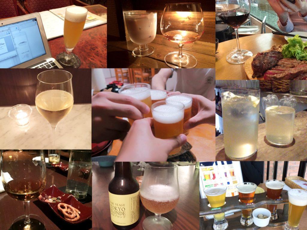 お酒のカロリーまとめ 糖尿病内科的に「日本酒より焼酎が太らない」は本当か?