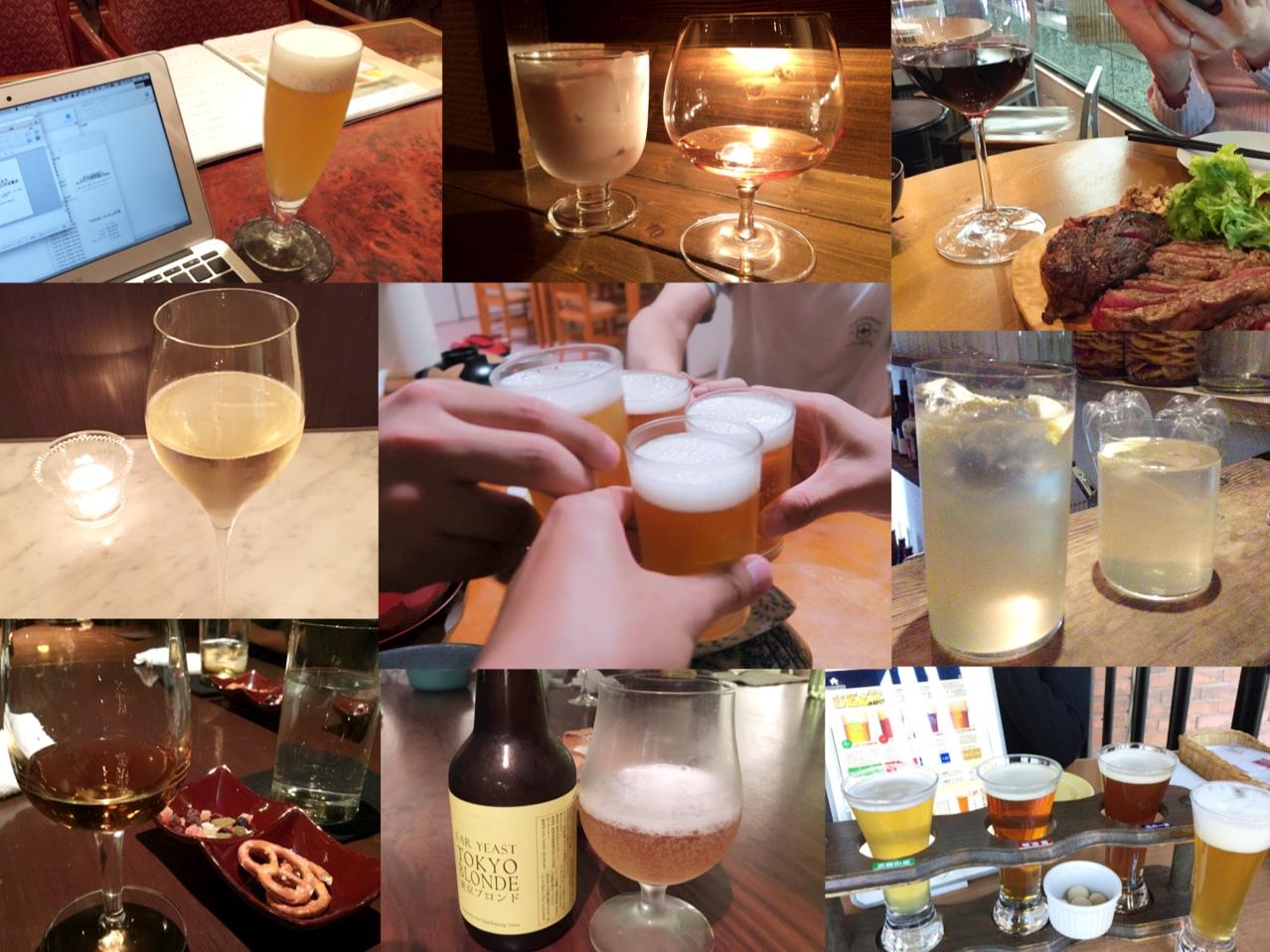 お酒のカロリーまとめ|糖尿病内科的に「日本酒より焼酎が太らない」は本当か?