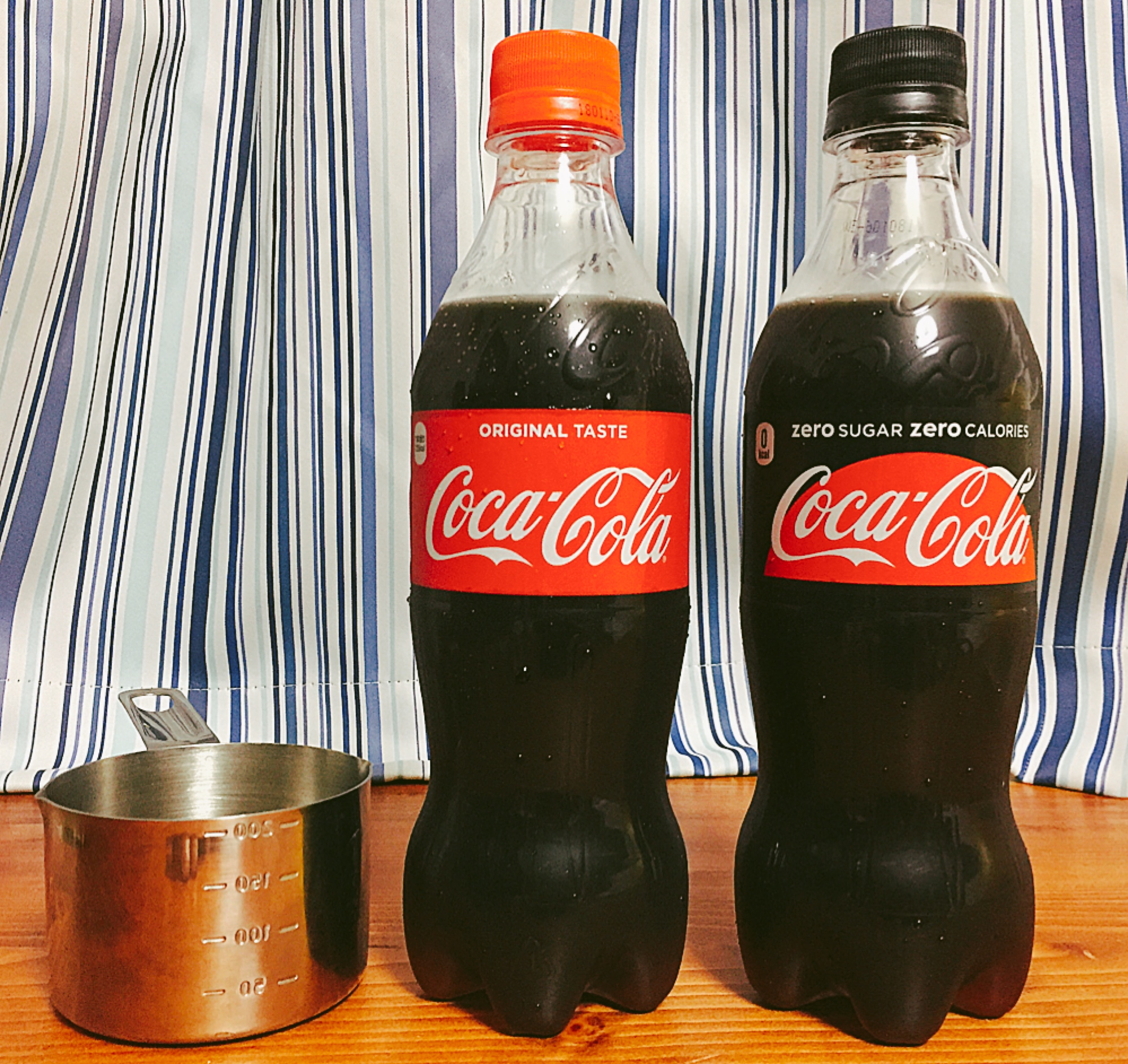 コカ・コーラゼロで血糖上昇ゼロ!? FreeStyleリブレで確かめてみました.