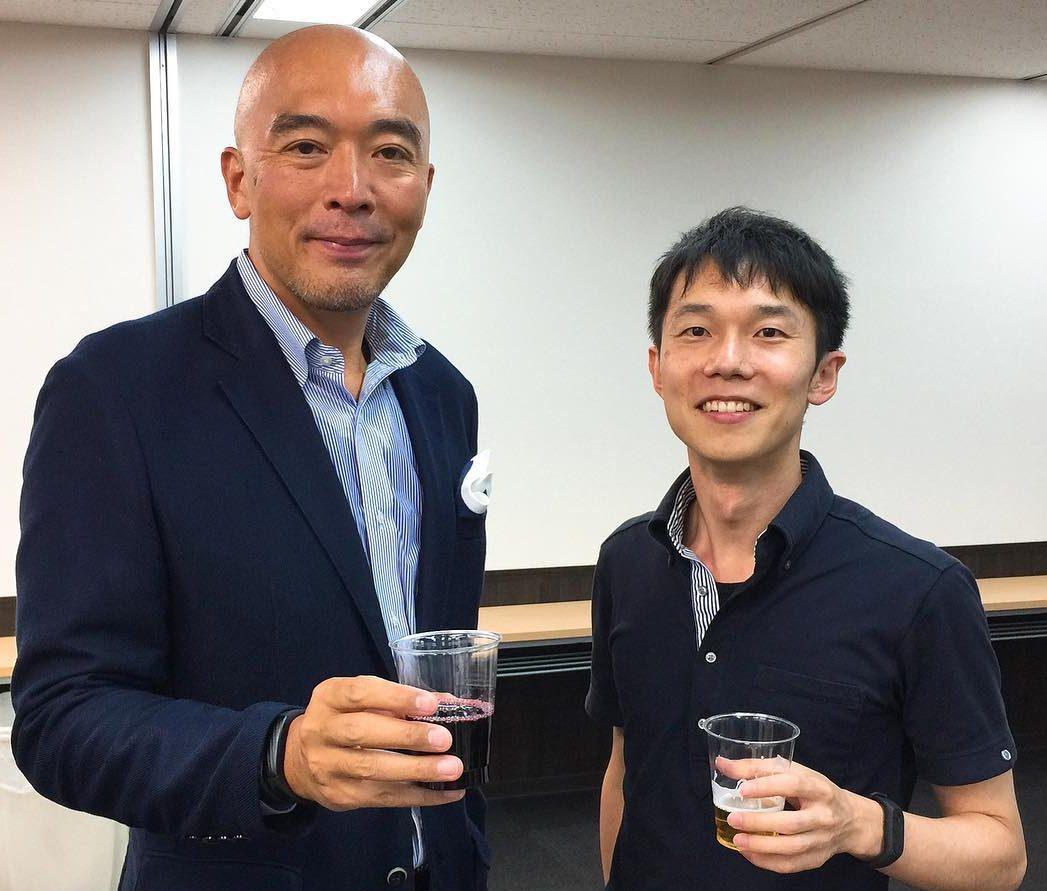立花岳志氏のBe・ブログ・ブランディング塾 超入門セミナーに参加して,ブログの方向性を再確認できました