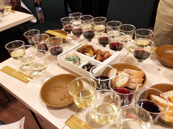 ソムリエさんに教わるワイン会に行ってきました|身近な人に相談できるとワインも身近になります