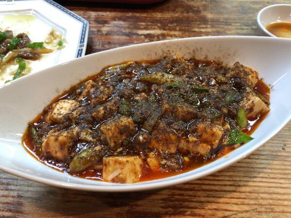 【食レポ】中華料理【関琳】太田市で痺れる麻婆豆腐を食べたいならここ!