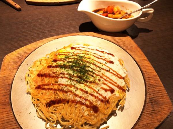 妻の実家のおもてなし,広島焼,岩国寿司膳で3食お腹いっぱいに過ごした1日|糖尿病内科医のフリースタイルリブレ自己血糖記録