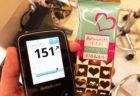 結婚記念日で妻とお気に入りの割烹で舌つづみを打った1日|糖尿病内科医のフリースタイルリブレ自己血糖記録